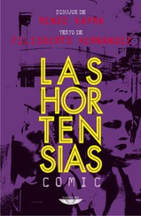 Las Hortensias - Comic