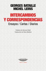Intercambios y correspondencias